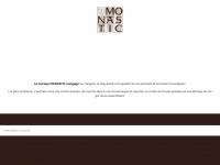 Monastic - Le Savoir Faire des Monastères