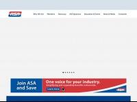 asashop.org Thumbnail