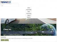 tenneco.com