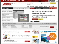 advanceautoparts.com Thumbnail