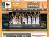 EuroBasket 2011