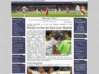 Real Madrid | Vidéos, transferts, effectif, résultats  (Real Madrid - www.realmadrid-fr.com)