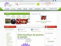 boutique-vegetale.com