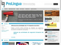 prolinguagalega.org