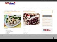 Kkuhar.com - Dobrodosli na KiNetov kuhar