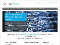 backupvault.co.uk