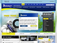 michelin.co.uk Thumbnail