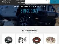 advanceadapters.com
