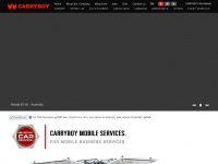 carryboycarservices.com