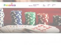 Pokerica - poker, rakeback, i lifestyle portal