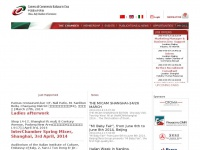 China-Italy chamber of commerce - Home