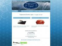 tappezzerianauticaligure.com