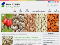 cashewmachines.com