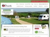 orchards-holiday-park.co.uk