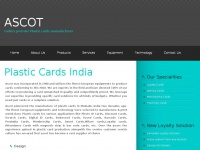 plasticcards-india.com