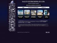 salcoindia.com