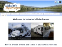 malcolmsmotorhomes.co.uk