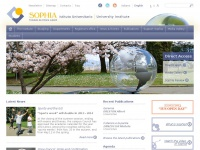 iu-sophia.org Thumbnail