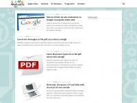 Tecnologie e Web | Piroplastic