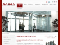 Integrated Solutions for Security and Access Control