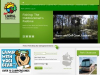 Campgrounds Near Me | RV Parks & Campgrounds | Campground Reviews