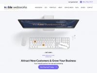 noblewebworks.com