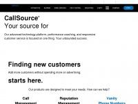 callsource.com