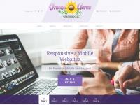grueneacreswebdesign.com