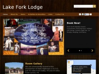 lakeforklodge.com