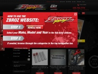 zbrozracing.com
