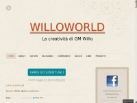 willoworld.net Thumbnail