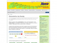 Xamig.com - SuperEnalotto, Win for Life e Eurojackpot by Xamig - Software e servizi per Superenalotto, Win for Life e Eurojackpot
