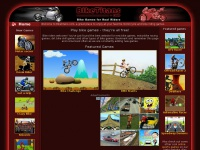 Play online motorcycle games
