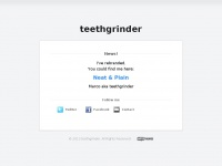 teethgrinder.net