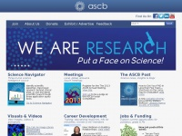 ascb.org Thumbnail
