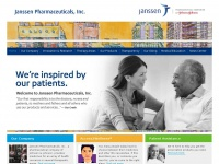 Welcome to Janssen Pharmaceuticals, Inc. | Janssen Pharmaceuticals, Inc.