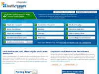 healthecareers.com