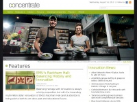 concentratemedia.com