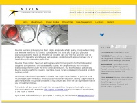 Novum Pharmaceutical Research Services