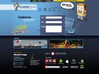 ATLANTIDE DESIGN   VISUAL, GAME AND WEB DEVELOPMENT