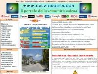 Calvirisorta.com - Il sito di Calvi Risorta - articoli, news e curiosità