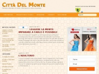 Cittadelmonte.info