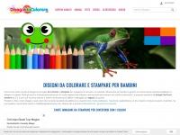 Disegnidacolorare.com - Disegni da colorare per bambini