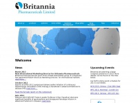 britannia-pharm.co.uk Thumbnail