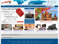 hostels247.com