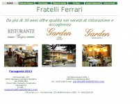 fratelliferrari.com