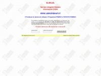 Libriordinati.it - SIRIO - Servizio Integrato Romano Informazione Ordini - Controlla se è arrivato il tuo libro ordinato!
