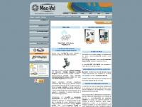 Mecval.com - MECVAL s.r.l.- Macchine per calzature - Vigevano