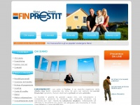 eurofinprestit.com