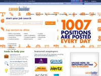 careerbuilder.co.uk Thumbnail